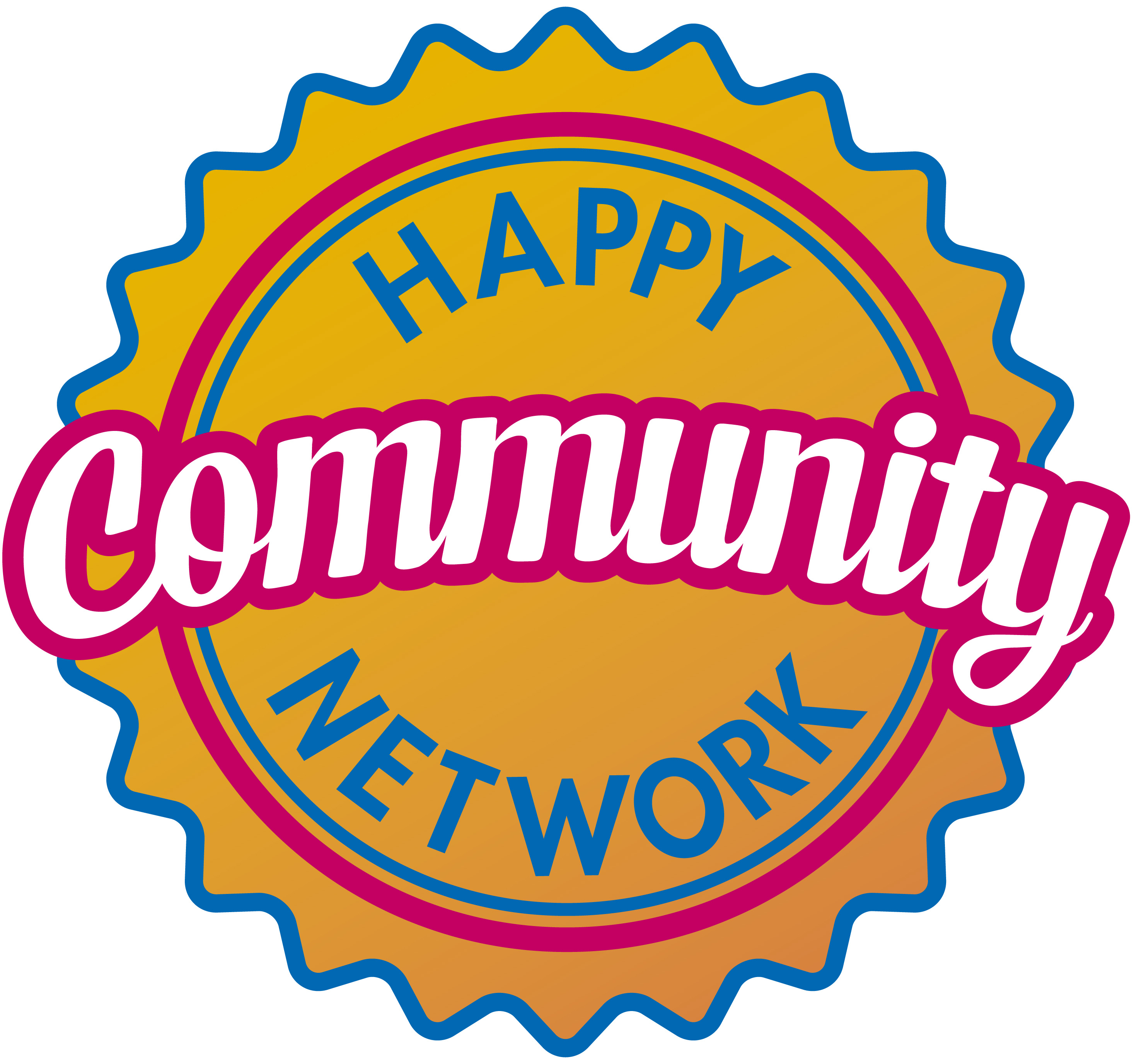 Happy Community Network Dicky Beach